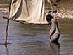 Dancing in Water: The Making of <i>River</i> (2009)