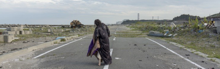 Being in Fukushima (2014)