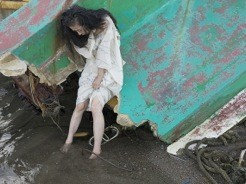 A Body in Fukushima: Summer 2014 (excerpt)
