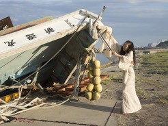 A Body in Fukushima: January and July, 2014