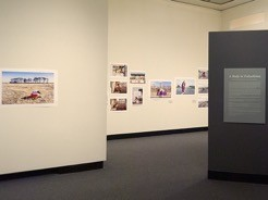 A BODY IN FUKUSHIMA Wesleyan Exhibiiton