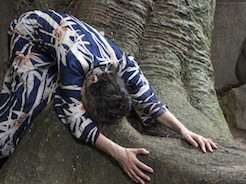 A Body in Fukushima: Summer 2016