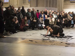 Remembering Fukushima: Art and Conversations at the Cathedral